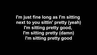 Florida Georgia Line - Sittin' Pretty - Lyrics Mp3