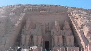 アブ・シンベル神殿