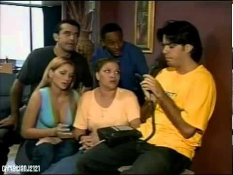 El BEBE II Solteros Sin Compromiso Adriaan Alay La Cena Solteros sin compromiso Jimmy.