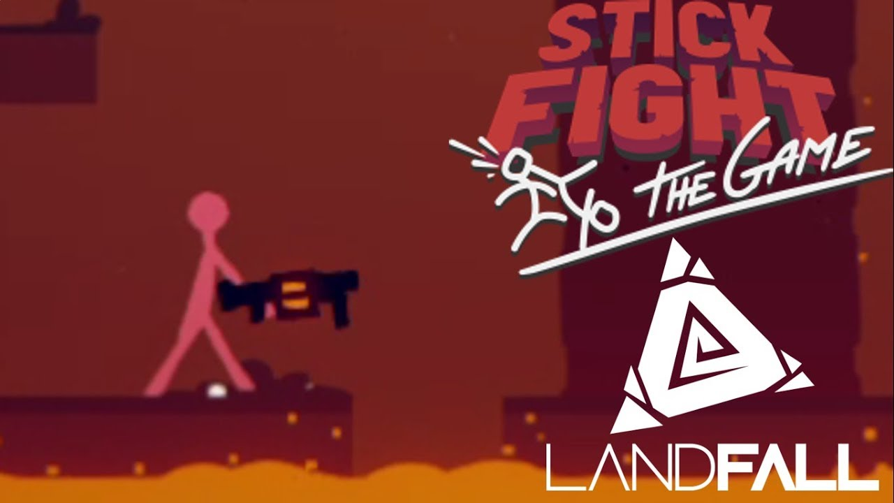 I have the high-ground | Stick fight the game