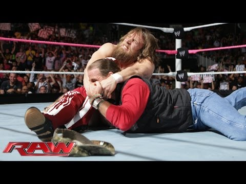Daniel Bryan's Yes Lock is listed (or ranked) 10 on the list The Best Finishing Moves in Wrestling History