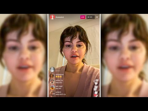 Selena Gomez Addresses Secret Baby With Justin From 2014!