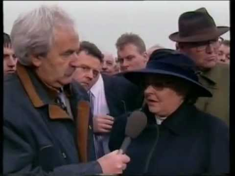 BBC Coverage of Grand National 1997