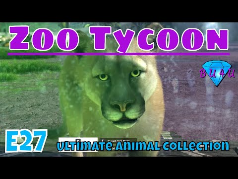 Russia: Making room for the young - Zoo Tycoon: UAC | South