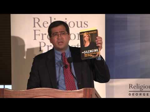 Illiberal Liberalism? The Fate of Religious Freedom in the Public Square