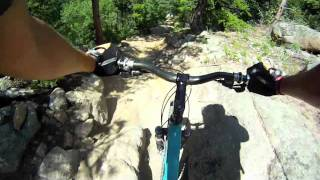 Walker Ranch Downhill
