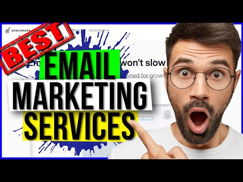 Best Email Marketing Platform for Beginners 2021 🔥