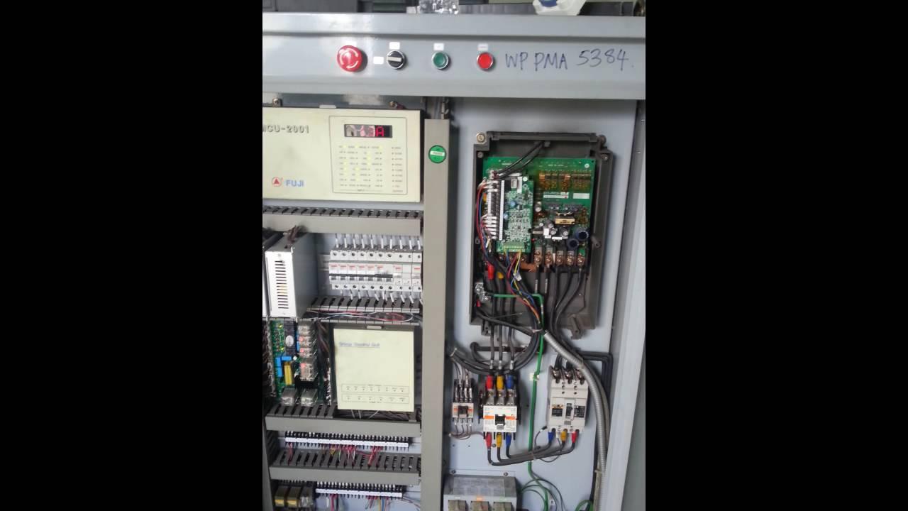 Fuji Elevator Wiring Diagram Library Schematic For Elevators Repair Lift Inverter By Ingress Malaysia Youtube Rh Com Hydraulic Control