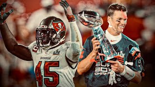 2020 Tampa Bay Buccaneers Mini Movie | Super Bowl Champions
