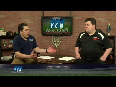 YCN Sports Talk 2/28/18 NCAA Scandal & Future of College Basketball