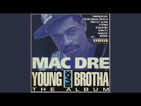 The M.A.C. & Mac Dre