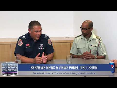 BNV Discussion on Hurricane Preparedness & Cleanup, October 11 2019