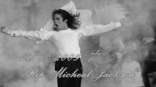 Michael Jackson: King of pop (RIP '58-'09)