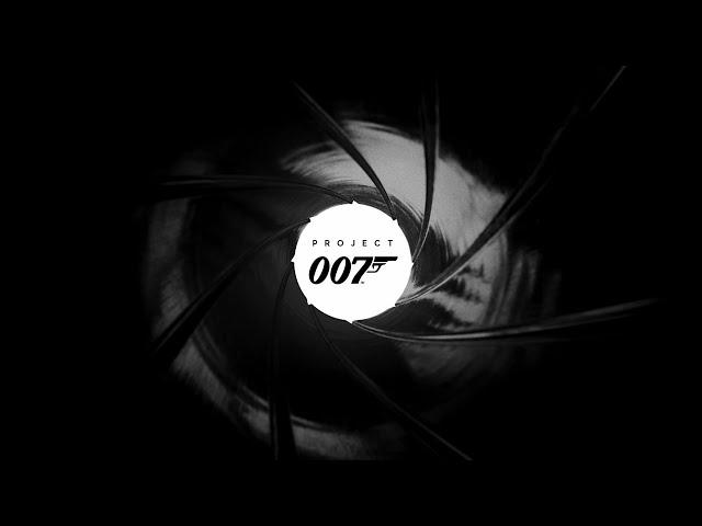Project 007 (видео)