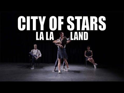 City Of Stars | Gavin James | JB Choreography Feat. Natasha Crane