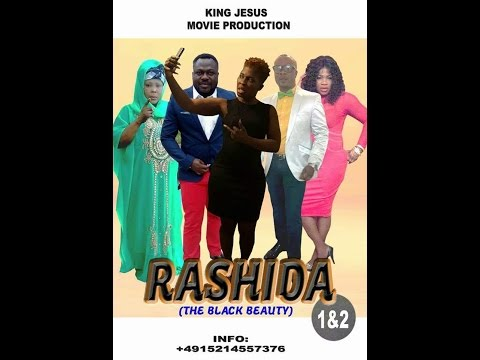 Rashida 1 Ghanaian Movie 2017