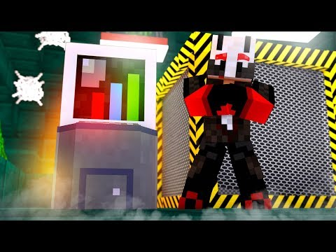 Mobfarm Energie Monitor | AFTER HUMANS #76 | Minecraft Modpack