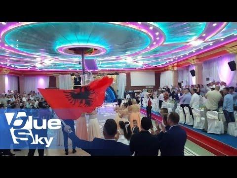 """Dasma Shqiptare 2016 """" Leon dhe Vera Gjuravcaj"""" nga Tuzi ne Art Center Blue Sky"""