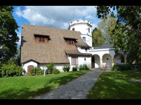 Gallen Kallela Museo