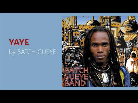 YAYE by BATCH GUEYE | Soulful African Griot Song | Kora Music | Acoustic M'Balax