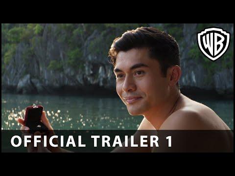 CRAZY RICH ASIANS - Official Trailer 1 - Warner Bros. UK