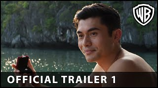 Baixar CRAZY RICH ASIANS - Official Trailer 1 - Warner Bros. UK