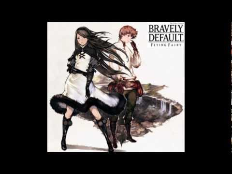 [3DS] ブレイブリーデフォルト Bravely Default : Flying Fairy ~ Title Screen Theme