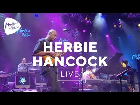 Herbie Hancock - Actual Proof (Experience Montreux) ~1080p HD