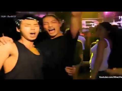 DJ SODA NONSTOP 2015   KOREAN SUPER SEXY Deejay Remix dancing