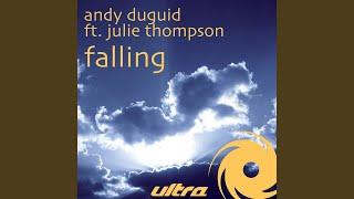 Falling (feat. Julie Thompson) (Paul Vinitsky Remix)