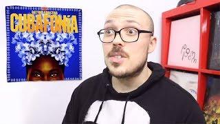 Daymé Arocena - Cubafonía ALBUM REVIEW