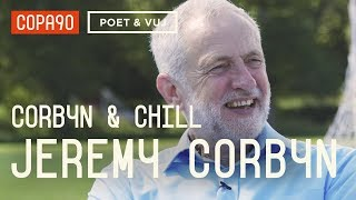 Jeremy Corbyn and Chill | Poet & Vuj Present! thumbnail