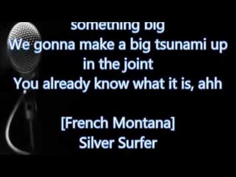 Music video Kanye West - Siiiiiiiiilver Surffffeeeeer Intermission