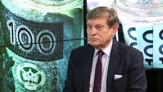 Leszek Balcerowicz o stanie polskiej gospodarki   #RZECZoBIZNESIE