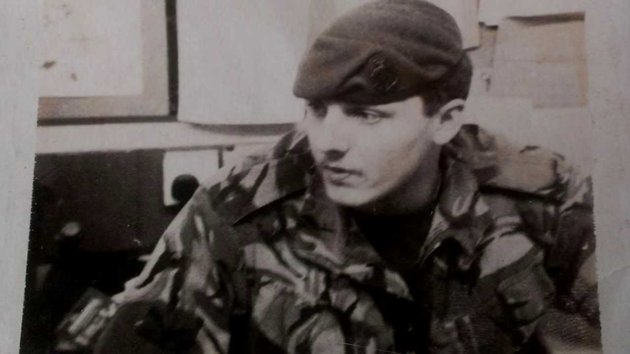 6a473bb8f9 Operation Banner - The Forgotten War Tribute - YouTube