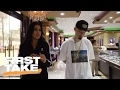 watch he video of Rapper Paul Wall Fits Molly Qerim For A Grill | First Take | February 2, 2017