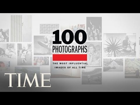 100 Photographs: The Most Influential Images of All Time Tra