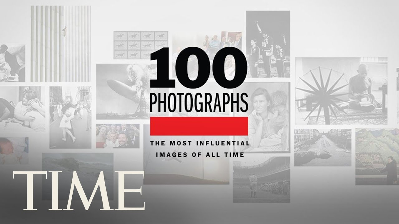 Image result for 100 Photographs | The Most Influential Images of All Time