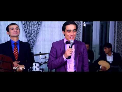 Vohid Abdulhakim honadonda konsert 3 qism