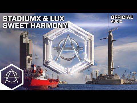 Stadiumx & LUX - Sweet Harmony (Official Audio)