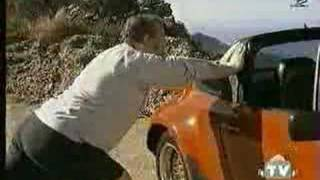 Banned Commercial - Japp Energy Bar