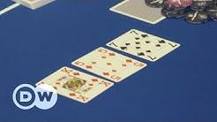 Bessere Entscheidungen durch Poker spielen | DW Deutsch