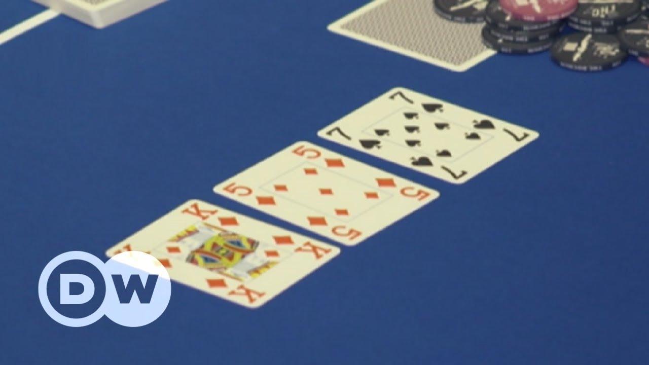 Spielen.Com Poker