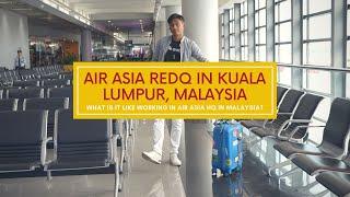 Video AMAZING AIR ASIA RedQ in Malaysia - #14 download MP3, 3GP, MP4, WEBM, AVI, FLV Juli 2018
