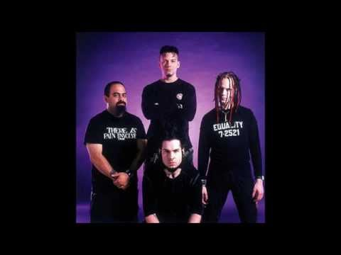 Static-X - The Only (Lyrics)