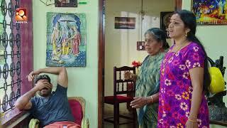 Aliyan Vs Aliyan  Comedy Serial  Amrita TV  Ep  374   ഒരു തിരി പിന്നേം തിരി   2018