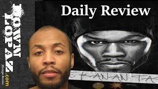 50 Cent- Body Bags (daily review)