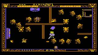 Gremlins Atari 5200  longplay