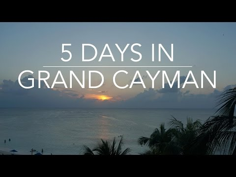 racheerachh travels: grand cayman 2015