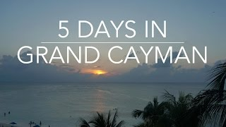 racheerachh travels: grand cayman 2015